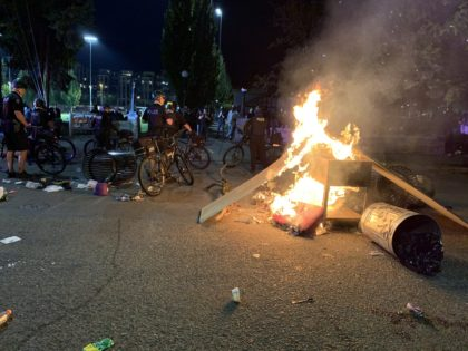Seattle riot (SPD)