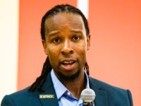 Ibram Kendi: 'Too Many White People' Believe They Can't Be Racist if They Adopt Black Children