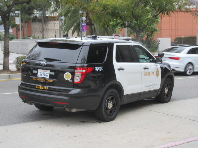 LASD (Jason Lawrence / Flickr / CC)