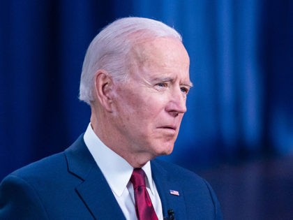 Joe Biden Foreign Policy Speech & NBC Nightly News - New York, NY - January 7, 2020