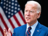 Biden: Russia 'Is an Opponent,' China Is 'a Serious Competitor'