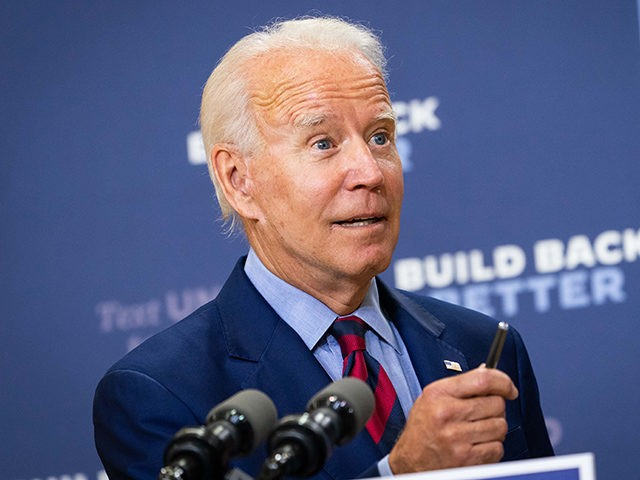 Bidens release 2019 returns, paid almost US$300000 in taxes
