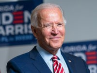 Joe Biden Claims 200 Million Americans Have Died from Coronavirus