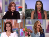 Kim Klacik Battles Joy Behar Over Parading Around in Blackface