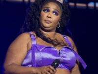 Lizzo Says Body Positivity Movement Leaving Behind Women in Sizes 18+