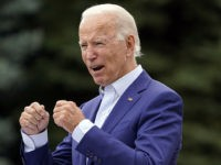 Biden: Trump Has 'Put a Lot of Pressure' on Scientists at CDC and FDA, I'd Trust Fauci on Vaccine