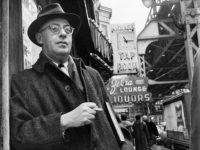 Virgil: Saul Alinsky on 'Rules for Radicals' and the 2020 Election