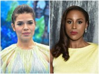 Emmys: America Ferrera, Issa Rae Portray Hollywood as Racist