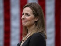 Fact Check: 'Amy Coney Barrett Wants Felons to Have Guns, But Not Votes'
