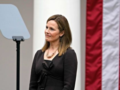 Democrats Claim Amy Coney Barrett Confirmation Would Threaten Health Care