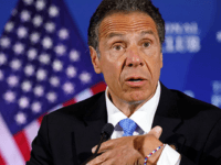 Biden White House: Woman Accusing Andrew Cuomo 'Should Be Heard, Not Silenced'