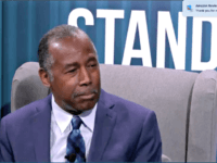 Dr. Ben Carson: 'Race Is Being Manipulated to Create Chaos' and 'Divide' Americans