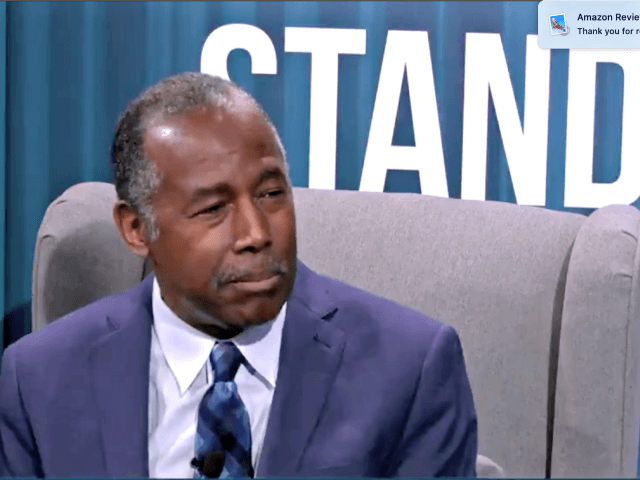 Ben Carson at Values Voters Summit