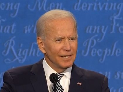 Biden: 'Not Going to Answer' on Ending Filibuster, Packing Court, People Should 'Vote'
