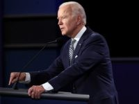 Joe Biden Says He's 'Proud' of Hunter as Donald Trump Attacks