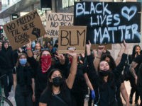 Poll: More Disapprove of Black Lives Matter Protests than Approve, Support Plunges from 54% to 39%