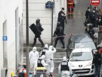 Stabbings Near Former Charlie Hebdo Office Is 'Act of Islamist Terrorism': French Minister