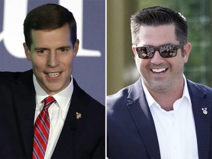 Conor Lamb and Sean Parnell combo