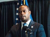Donald Trump Praises 'Brilliant' Kentucky AG Daniel Cameron Response to Breonna Taylor Case