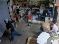 Two Suspects Arrested for Allegedly Looting Santa Monica REI Store