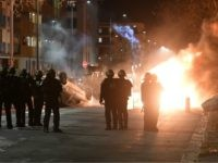 Nolte: Poll Shows Majority Turn Against Rioters, Media