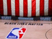 Survey Respondents Say NBA Is a Political Organization, 'Not A Sport'