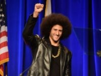 Kaepernick Editing, Publishing Essays Calling for the Abolition of Police and Prisons