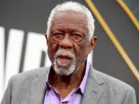 NBA Legend Bill Russell: America Not the 'Land of the Free' When Blacks Are 'Hunted Down'