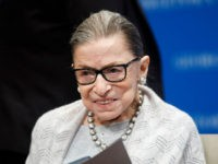 Supreme Court: Justice Ruth Bader Ginsburg Has Died