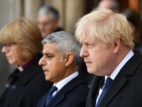 Boris Brings in £10,000 Quarantine Fines as Khan Demands Lockdown