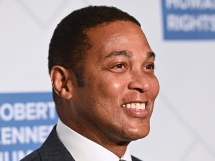 NEW YORK, NEW YORK - DECEMBER 12: Don Lemon attends the Robert F. Kennedy Human Rights Hosts 2019 Ripple Of Hope Gala & Auction In NYC on December 12, 2019 in New York City. (Photo by Mike Pont/Getty Images for Robert F. Kennedy Human Rights)