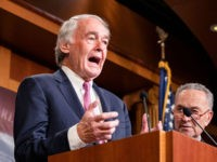 Markey: We Were Within Minutes of a Capitol 'Massacre,' Senate Must Have Full Trial for Trump