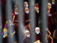 Study: China Has Forced 500,000 Tibetans into Labor Camps This Year