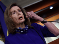Pelosi: 'McConnell Is Not a Force for Good in Our Country'