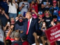 ***Live Updates*** Trump Holds Arizona Rally