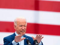 Joe Biden Doesn't Agree Voters Should Know His List of SCOTUS Judges
