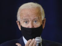 Joe Biden Claims 'No Basis' for Hunter Biden Accusations; Cites Romney, Clapper, Brennan