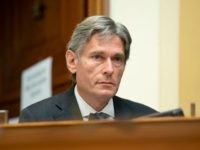 Democrat Tom Malinowski Slapped with Two Congressional Ethics Complaints over Stock Trades