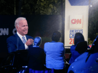 Populist Joe Biden: 2020 is 'Between Scranton and Park Avenue'