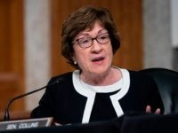 Susan Collins: Expanding the Supreme Court Is 'One of the Worst Ideas'