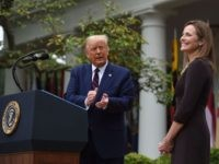 Donald Trump Nominates Amy Coney Barrett to the Supreme Court