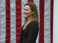 Poll: Plurality of Voters Want Amy Coney Barrett Confirmed to SCOTUS