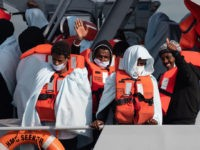 UN Insists Record Boat Migrant Numbers 'Not a Threat' to Britain