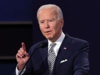 Biden: There's 'a Number of Alternatives' to Court-Packing — SCOTUS Isn't a 'Political Football'