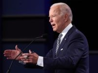 5 Times Joe Biden Dissed Bernie Sanders and the Radical Left During the First Presidential Debate