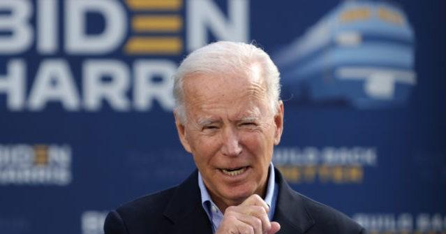 Carney: Biden Spent the First Debate Spewing a Torrent of Lies