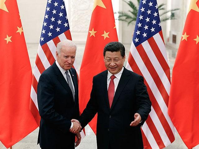 CNN: Biden Shut Down Trump Admin Probe into Origins of COVID-19 in China