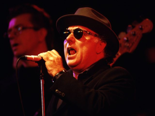 UNSPECIFIED - JANUARY 01: Photo of Van MORRISON (Photo by David Redfern/Redferns)
