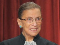 Supreme Court Justice Ruth Bader Ginsburg (1933-2020)