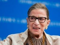 Ginsburg in 2016: President's 'Power' to Fill SCOTUS for 'Four Years, Not Three Years'